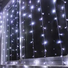 400 led outdoor christmas lights new 4m x 3m 400 led outdoor curtain string light christmas xmas