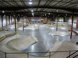 halloween city florence kentucky 66 best interior skate park images on pinterest skate park