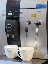 coffee machine Picture of Cafe Amazon Kyoto TripAdvisor