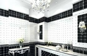 small black and white bathroom home ideas small black and white