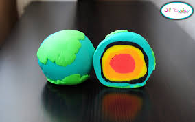 preschool crafts for kids earth day play dough craft