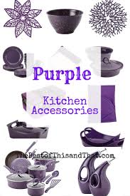 purple canisters for the kitchen best purple kitchen accessories and decor items canisters small