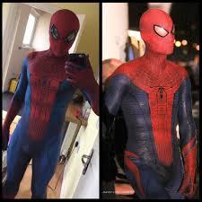the amazing spider man cosplay amino