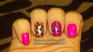 nail polish the diverse artist