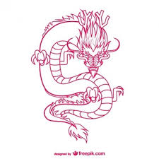 dragon vectors photos psd files free download