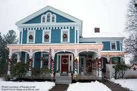 christmas porch decorations christmas outdoor decorations designcorner