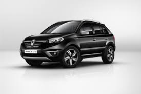 renault india renault india might facelift duster fluence and koleos in 2014