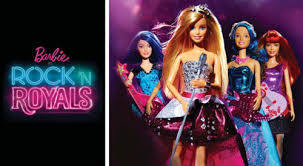 barbie movies images barbie rock u0027n royals movie 2015 hd