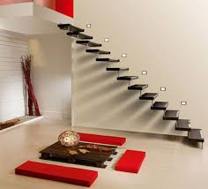 christmas staircase ideas simple staircase ideas u2013 the new way