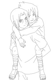 itachi and sasuke by miya chan1000 on deviantart