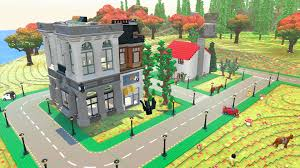 lego worlds review ps4