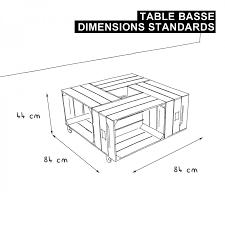 hauteur standard table de cuisine dimension table de cuisine gracieux table cuisine personnes