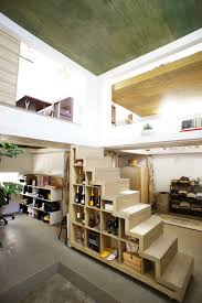 Home Design Story Unlimited Money Ninja House Without Walls In Japan Business Insider