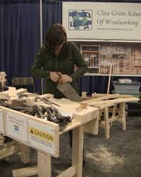 Woodworking Shows 2013 Saratoga by Close Grain The Furniture Project 2013 Day 2
