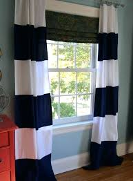Grey And White Striped Curtains Navy And White Striped Curtains Blue Grey Curtains Blue Grey Navy