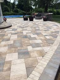 Cheap Patio Pavers Pavers Patio Free Home Decor Techhungry Us