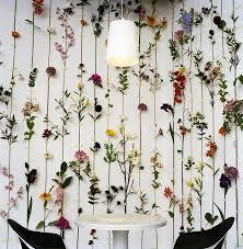 Faux Flower Arrangements 20 Modern Faux Flower Arrangements Brit Co