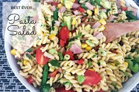 best ever pasta salad recipe mum u0027s lounge