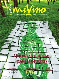 ú Premium Mínimo 2 Personas Restaurante Goyo Alicante Mivino Vinum 191 By Mivino Issuu