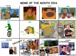 Meme Calendar - how accurate is this 2016 meme calendar has inflation killed