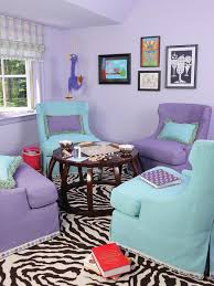 Blue And Purple Bedroom Home Design Ideas And Pictures - Blue and purple bedroom ideas