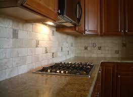 kitchen backsplash travertine tile travertine subway mix backsplash tile amys office avaz international