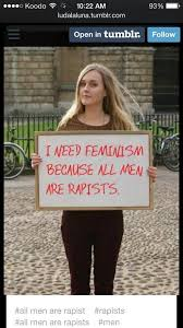 This Is What A Feminist Looks Like Meme - 10 feminist fantasies that could become a reality in the near