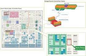 Orange County Convention Center Floor Plan Sekisui Plastics Exhibits At Npe2012 The International Plastics