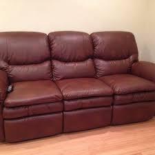 Lazy Boy Leather Sofa Recliners Lazy Boy Leather Sofa La Z Boy Furniture Galleries 19