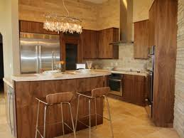 kitchen style kitchen island with brown contemporary home kitchen
