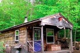 unique cing cabins near salem massachusetts