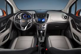 Encore Interior Anyone Consider A Buick Encore Instead Of The Chevy Trax Chevy