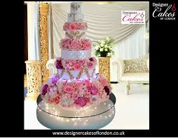 Big Wedding Cakes Rosemary U2013 Luxury Wedding Cakes London Asian Wedding Cakes London