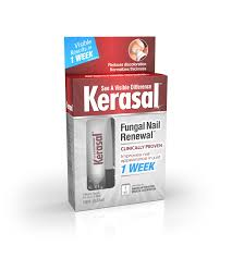 amazon com kerasal fungal nail renewal treatment restores the