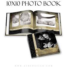 10x10 photo books ashedesign