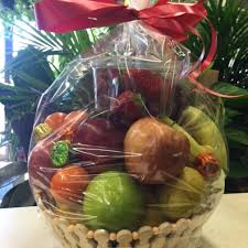 fruit basket delivery florist flower delivery by eastern parkway florist and