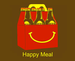 Happy Meal Meme - 52 most funniest alcohol pictures and memes