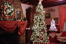 christmas decorations in the home home decor pictures of christmas decorations in homes images of