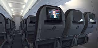 American Airlines Comfort Seats Trip Report American Airlines U0027 Brand New A321t Sfo Jfk Travelskills