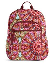 vera bradley cus tech backpack dillards