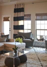 Painting Fabric Curtains Best 25 Painted Curtains Ideas On Pinterest Painting Curtains