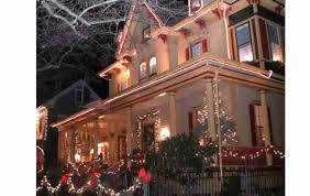 victorian christmas decorations youtube