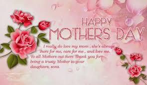 happy mothers day wishes 2017 sweet wishes for s day