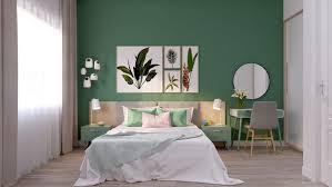 couleur pour chambre à coucher adulte peinture pour chambre à coucher en 5 options qui vont vous séduire