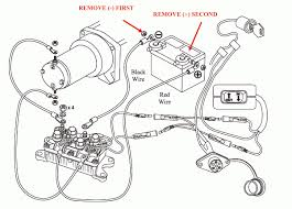 atv winch wiring diagram atv wiring diagrams instruction
