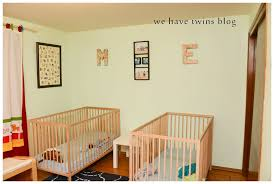 cavallini frames baby room makeover we