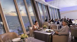 royal suites sea class