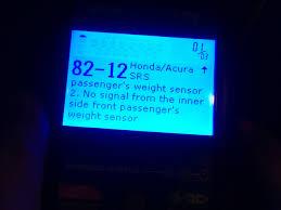srs light honda civic airbag light srs 82 12 8th generation honda civic forum