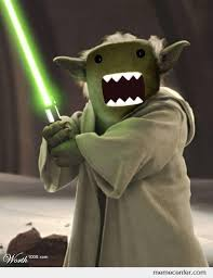 Domo Meme - domo yoda by ben meme center