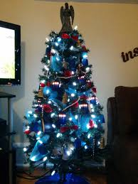 themed christmas tree my doctor who themed christmas tree album on imgur in doctor
